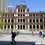 Treasury Casino Brisbane G20 Queen Street Mall