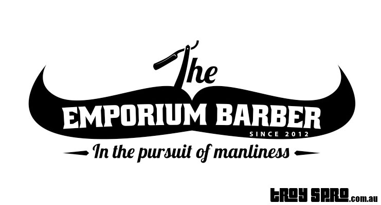 The Emporium Barber Shop in Brisbane City