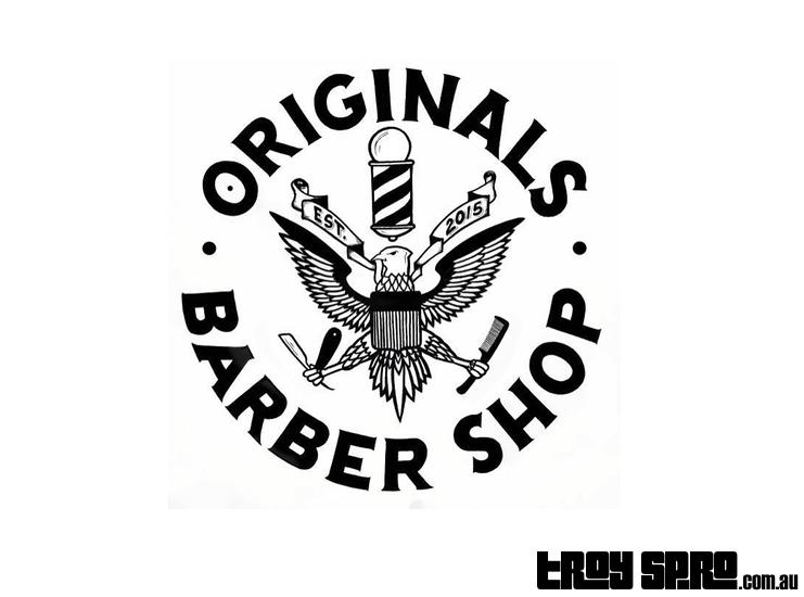 Originals Barber Shop Greenslopes Brisbane