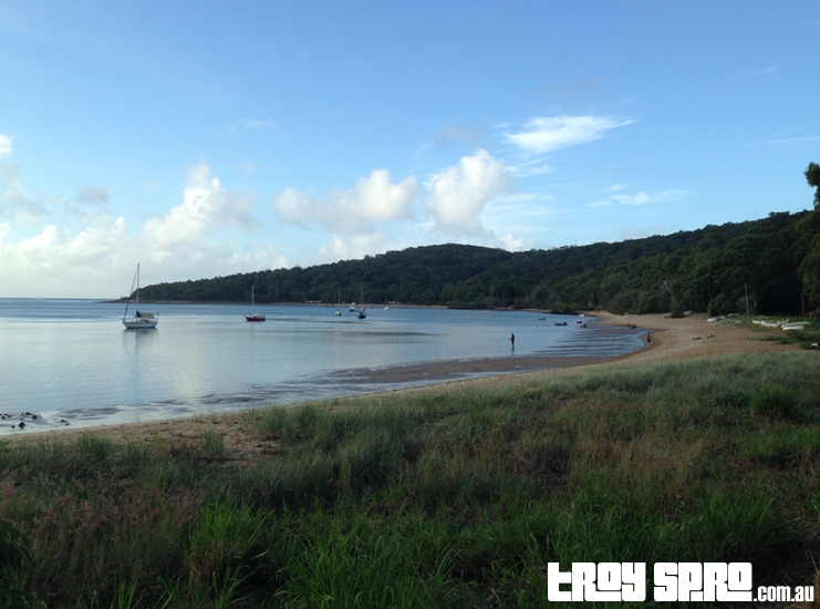 Captain Cook Drive View Seventeen Seventy