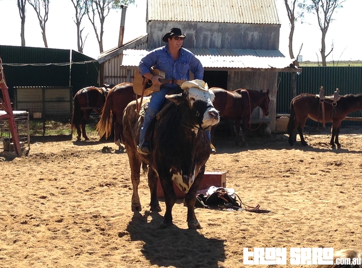 Outback Stockmans Show Australian Stockmans Hall of Fame Longreach