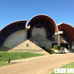 The Australian Stockmans Hall of Fame Longreach Queensland Australia