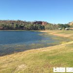 Lake Moondarra Picnic Area