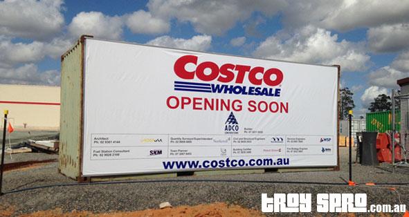 Costco Gold Coast or Costco Carrara is the next Costco in Queensland?