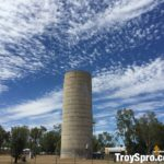 Biloela Water Tower Queensland