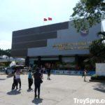 War Remnants Museum Ho Chi Minh Saigon Vietnam
