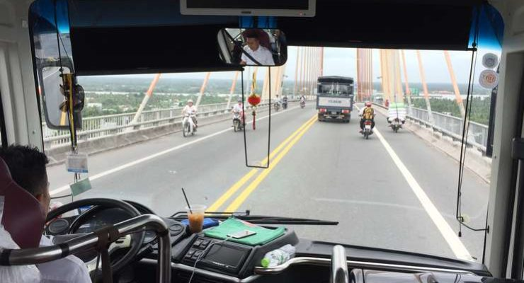 Mekong Delta Tour Bus Trip from Ho Chi Minh City to Ben Tre Can Tho